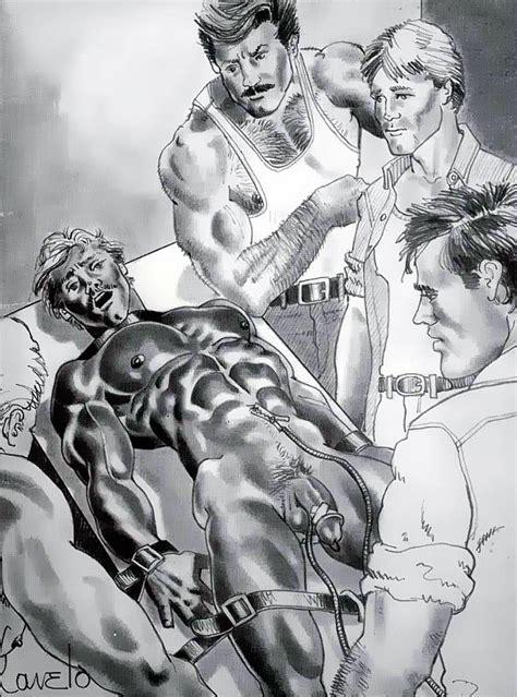 Cavelo gay art