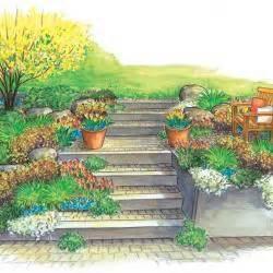 Garten Altersgerecht Gestalten by Gartentreppe Beleuchten Garten Gestalten Kieselsteine