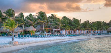 el dorado seaside suites  karisma riviera maya mexico