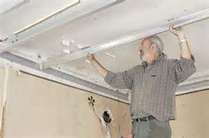 plafond suspendu placo hotelfrance24