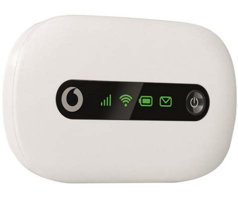 wind mobile wifi vodafone router modem wi fi 3g r206 chiavetta mobile