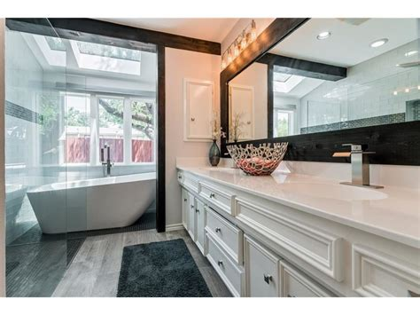 kitchen minor remodel she re trimmed re doored and we re flipping out over this preston hollow contemporary
