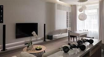 Contemporary White Living Room Design Ideas White Modern Living Room 2 Interior Design Ideas