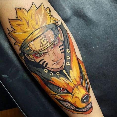 tattoo 3d naruto naruto tattoos tattoo collections