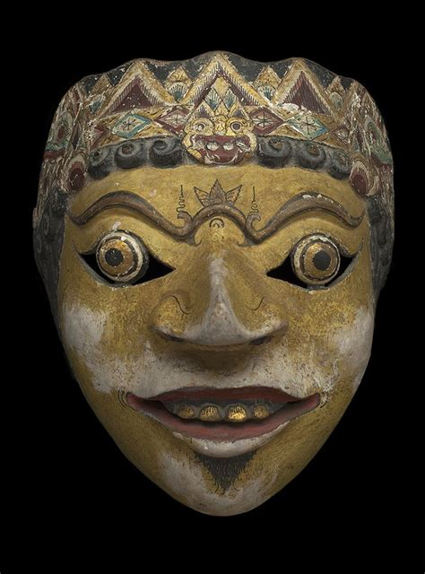 Masker Java 93 best images about masks on tibet africa