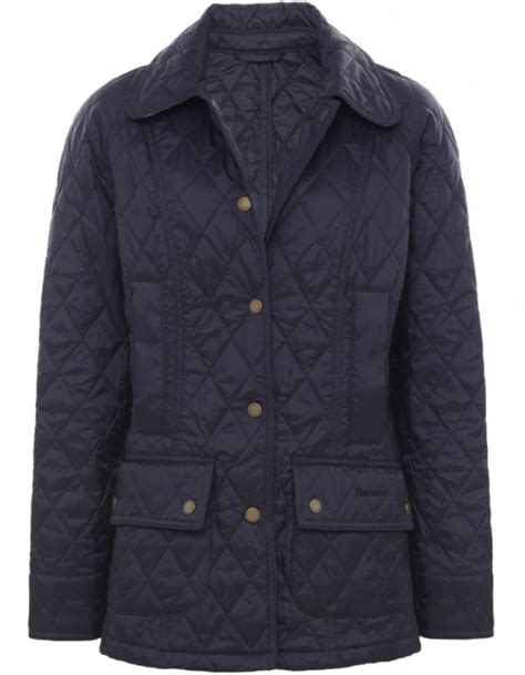 Barbour Quilted Beadnell by S Barbour Summer Beadnell Quilted Jacket Jules B