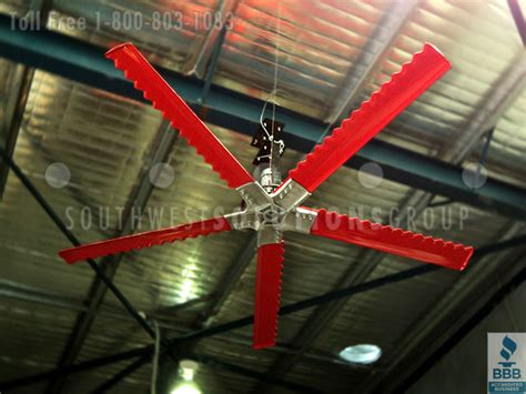 how to cool a warehouse with fans high velocity low speed fans commercial overhead fans