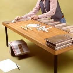 r 233 aliser une table basse en carrelage maisonbrico