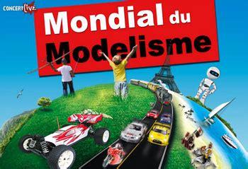 Mondial Du Modelisme 2018