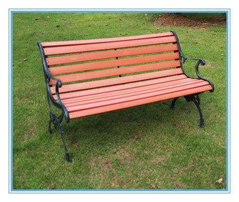 composite garden bench patio wood plastic composite garden bench buy wood