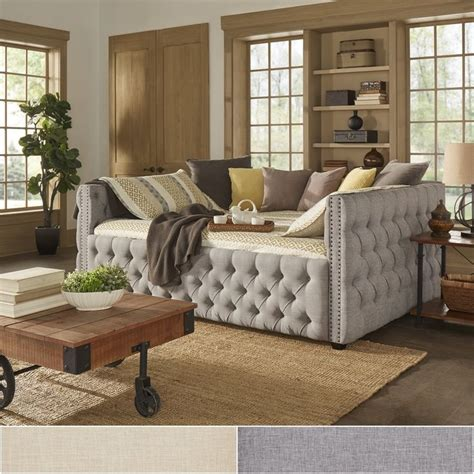 our pinteresting family pb inspired day bed with ana 25 best ideas about queen daybed on pinterest queen