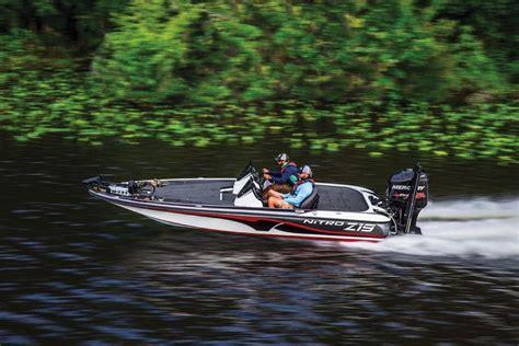 nitro boats news 2018 new nitro z19z19 bass boat for sale 38 425