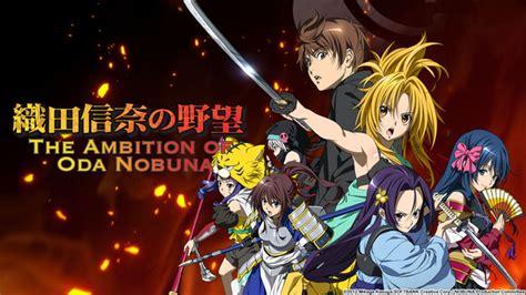 ambition of oda nobuna dex s review the ambition of oda nobuna