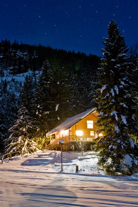 Cozy Cabins Nature Resort by Lipsett Photography Looking For A Great Getaway
