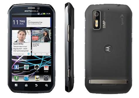 Hp Motorola Photon 4g how to flash a custom recovery on the motorola photon 4g