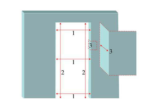 Interior Door Framing Frame Interior Door Interior Door Frames Interior Door