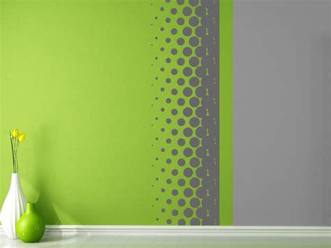 wand grün raumgestaltung mit grun gr 252 n graue wand interieur ideen