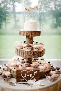 Engagement Party Centerpieces by 25 Amazing Rustic Wedding Cupcakes Amp Stands Deer Pearl