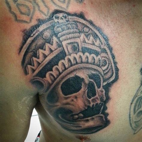 105 symbolic mayan tattoo ideas fusing ancient art with