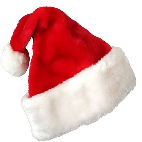 online buy wholesale white santa hats from china white