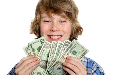 Best Way To Make Money As A Kid Online - how to get rich as a teenager how to start currency trading