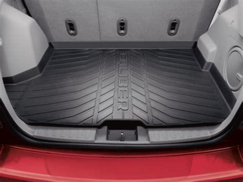 Dodge Caliber Interior Parts by Dodge Caliber Cargo Tray Part No 82210523