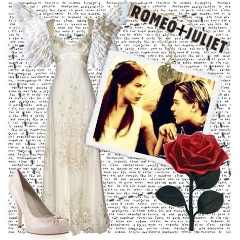 Romeo And Juliet Wardrobe by Quot Romeo And Juliet Quot Inspired Wardrobe