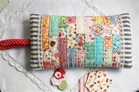 Patchwork Company - patchwork kireei cosas bellas