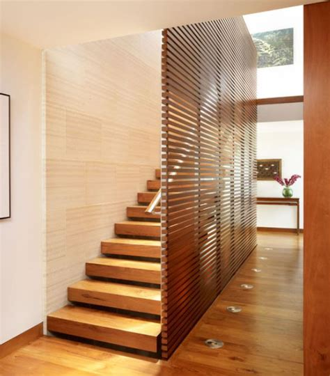wood staircase 10 simple elegant and diverse wooden staircase design ideas