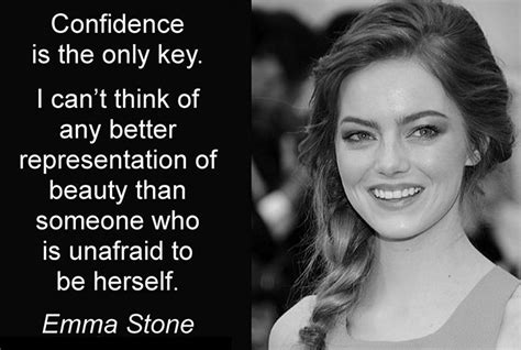 Emma Stone Quotes About Beauty | 10 beauty quotes from divas around the world that speak of