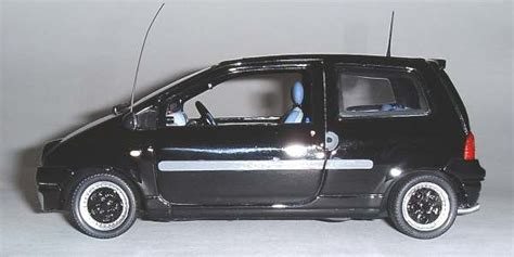 Dach Tieferlegen by Renault Twingo 1 18 Quot Anson Quot