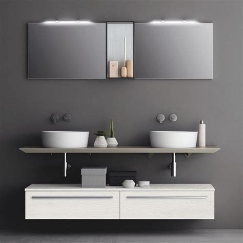 laminati per bagno laminato per bagno foto e idee per bagni bagno con top in