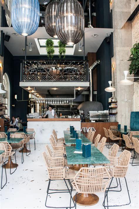 design cafe paris paris hotspot restaurant daroco bar danico 30s magazine