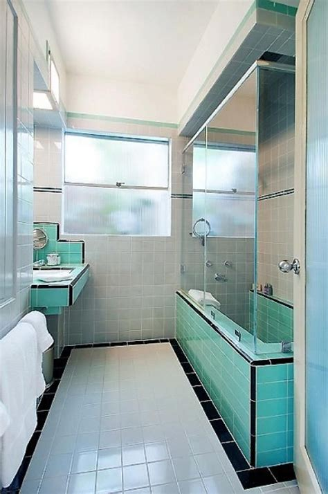 1930s bathroom ideas 80 best 1930s bathrooms images on