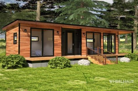 small prefab cabins with loft studio design gallery