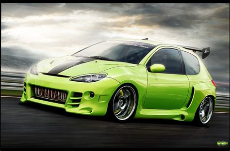 peugeot 206 tuning peugeot images peugeot 206 tuning wallpaper photos 23763754