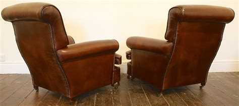 Traditional Leather Armchair by Traditional Leather Club Chairs At Leather Chairs Of Bath