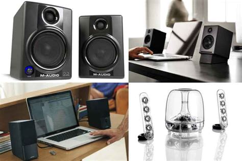 Speaker Stech K500 Komputer Notebook Speaker Tech the best computer speakers laptop pc 10ways 10 ways to more money