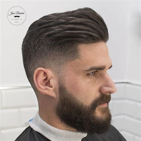 Brylcreem Hairstyles by Brylcreem Style Haircut We Re Loving This Vintage Style
