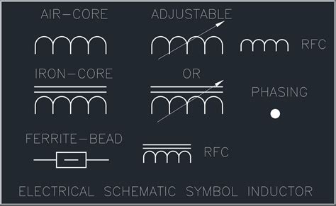 autocad electrical capacitor inductor symbol autocad 28 images capacitor symbol in autocad 28 images cad electrical