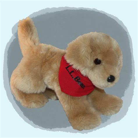 ll bean golden retrievers douglas for ll bean golden retriever puppy advertising and promotional plush