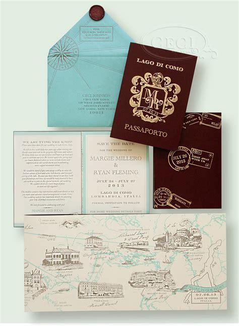 Wedding Box Lake Orta by V198 Our Muse Luxurious Lake Como Italy Wedding