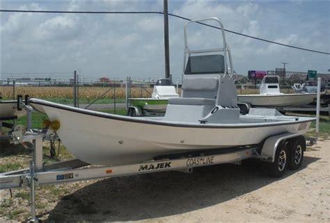 majek boats texas slam majek 23 texas slam boats for sale