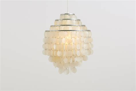 Shell Pendant Lighting Shell Pendant Light Modestfurniture