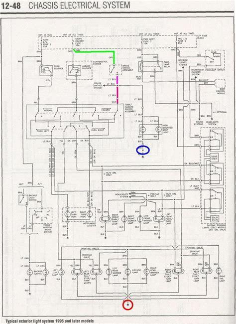 dodge charger rear light fuse diagram dodge free engine