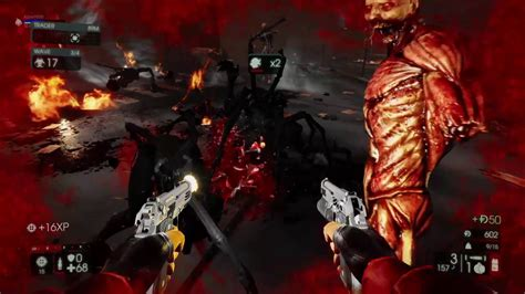 killing floor 2 vs survival m14 ebr is bae youtube
