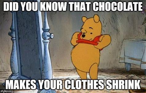 Pooh Meme - winnie the pooh imgflip