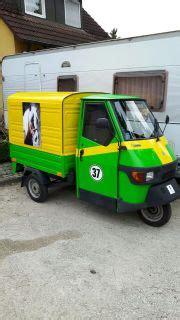 Piaggio Roller Gebraucht Kaufen by Ape Motorroller Motorradmarkt Gebraucht Kaufen Quoka De