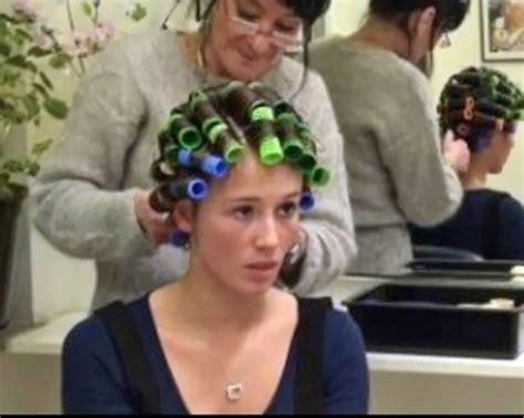 roller setting boys hair 253 best images about womanless beauty pageant on