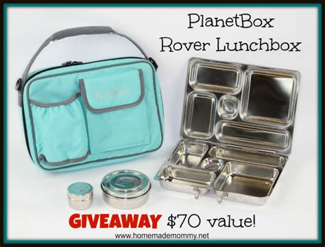 Planetbox Giveaway - august giveaway planetbox lunchbox 70 value homemade mommy